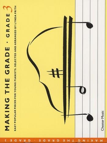 Making The Grade: Grade 3: Piano