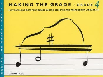 Making The Grade 4: Piano