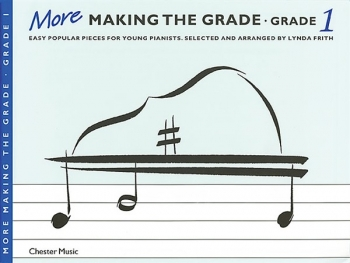 More Making The Grade 1: Piano