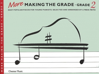 More Making The Grade 2: Piano