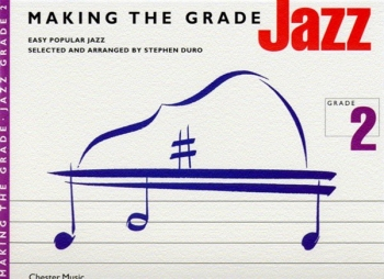 Making The Grade 2: Jazz Piano