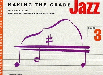 Making The Grade 3: Jazz Piano