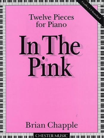 In The Pink: Piano