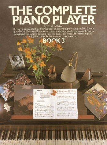 Complete Piano Player: Book 3