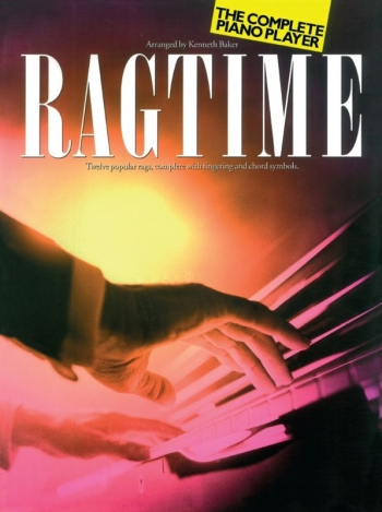 Complete Piano Player: Ragtime