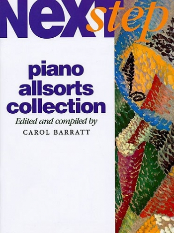 Next Step Allsorts Collection: Piano: Tutor