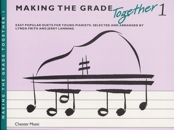 Making The Grade Together: Grade 1
