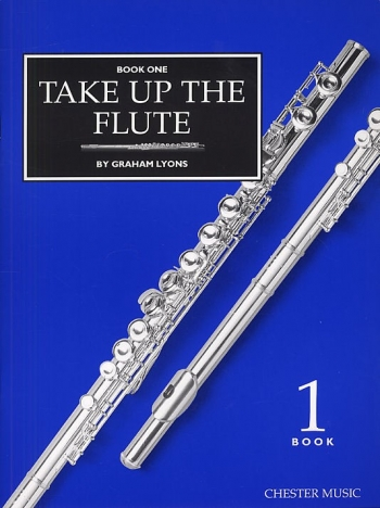 Take Up The Flute: Book 1