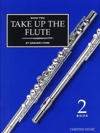 Take Up The Flute: Book 2