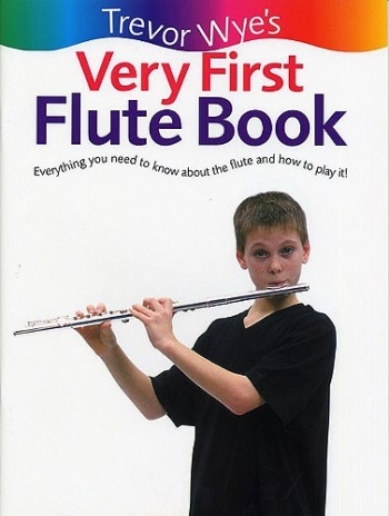 Very First Flute Book (Wye)