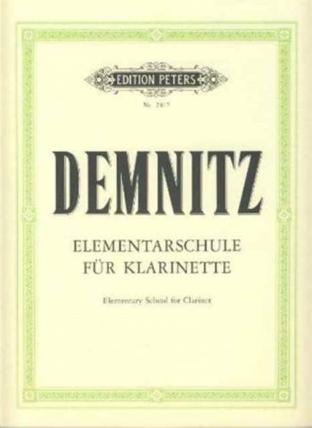 Elementary Method: Clarinet
