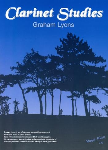 Clarinet Studies (Graham Lyons)