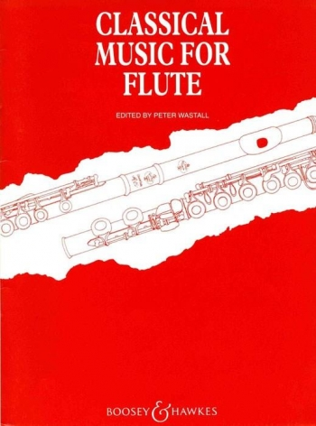 Classical Music For Flute and Piano