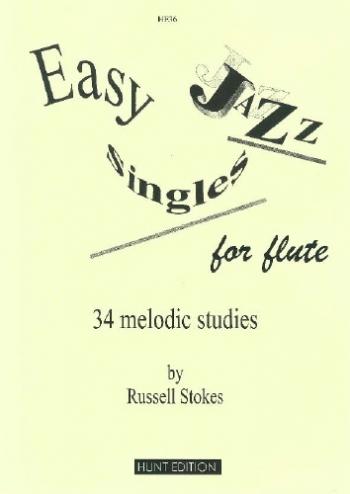 Easy Jazz Singles: Flute (Stokes)