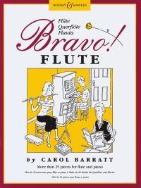 Bravo Flute & Piano (barratt)