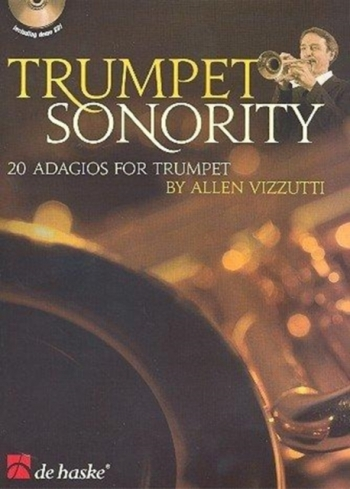 Trumpet Sonority: 20 Adagios