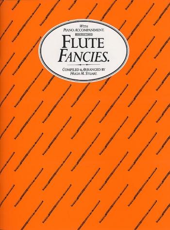 Flute Fancies: Flute & Piano