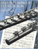 Second Book Of Flute Solos: Flute & Piano