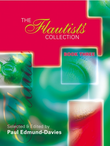 Flautists Collection The: Book 3: Flute and Piano