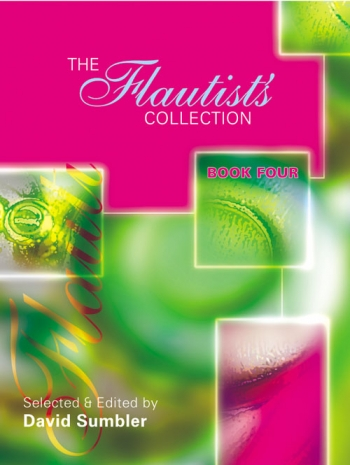 Flautists Collection The: Book 4: Flute and Piano