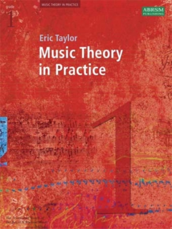 ABRSM Music Theory In Practice: Grade 1: Theory Workbook