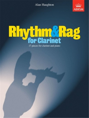 Rhythm And Rag Clarinet & Piano