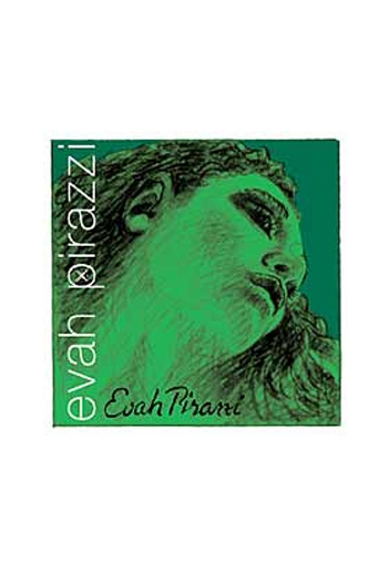Pirastro Evah Pirazzi Violin String Set (4/4)