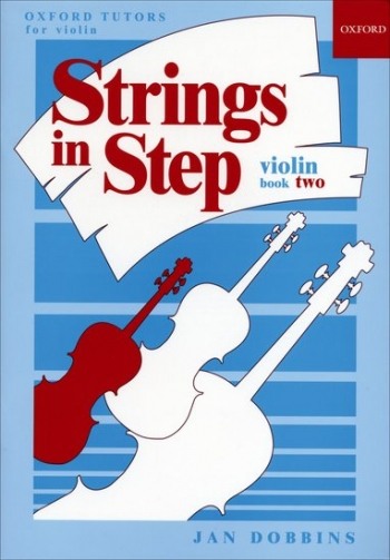 Strings In Step: Violin: Book 2