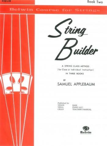 String Builder: 2: Violin