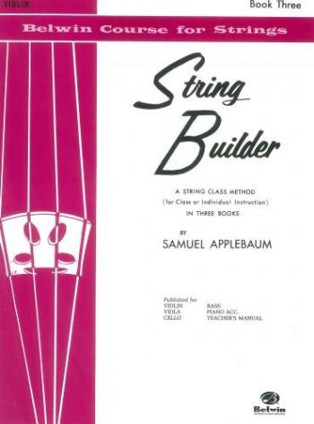 String Builder: 3: Violin