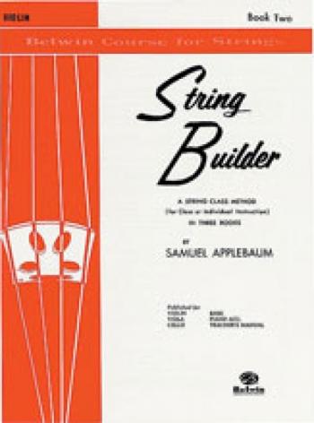 String Builder: 1: Viola
