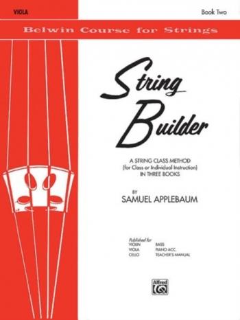 String Builder: 2: Viola