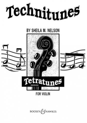 Technitunes: Violin
