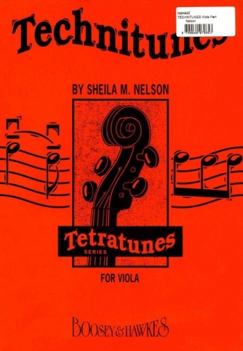 Technitunes: Viola: Tutor