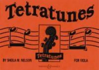 Tetratunes: Viola: Tutor