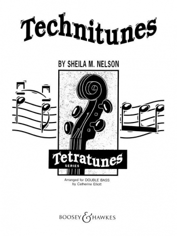 Technitunes: Double Bass
