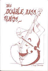 The Double Bass Sings