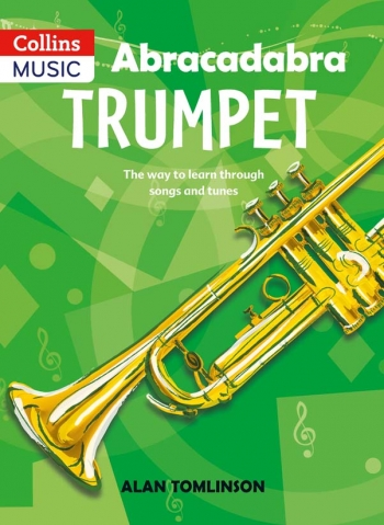 Abracadabra Trumpet: Book Only  (A & C Black)