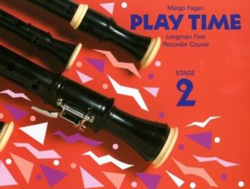 Play Time: 2: Descant Recorder