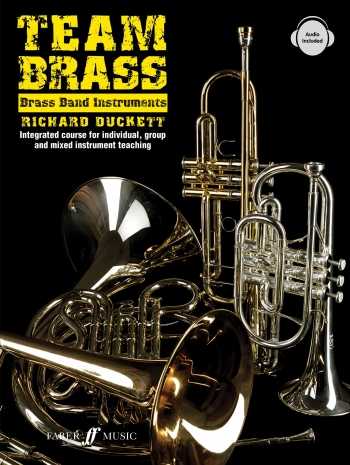 Team Brass: Brass Band Instruments: Tutor (duckett)