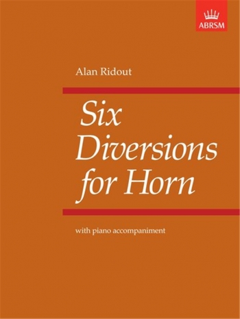 6 Diversions: French Horn