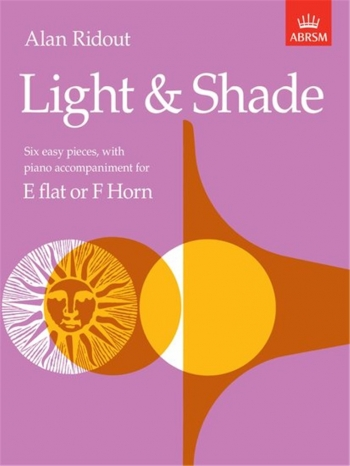 Light And Shade (Six Easy Pieces): French Or Tenor Horn