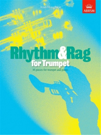 Rhythm And Rag: Trumpet and Piano