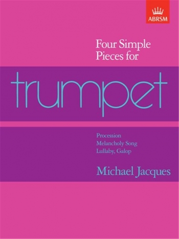 4 Simple Pieces For Trumpet