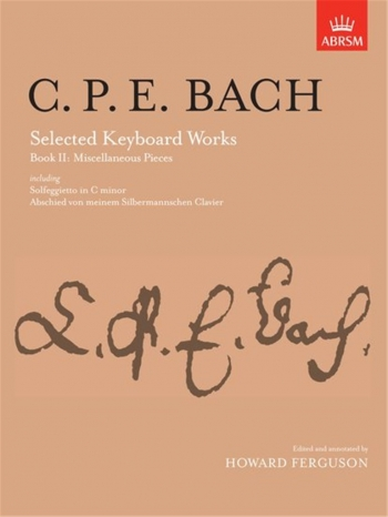 Selected Keyboard Works: Book 2: Piano (ABRSM)