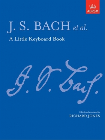 Little Keyboard Book: Piano (ABRSM)