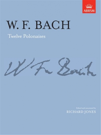12 Polonaises: Piano (ABRSM)