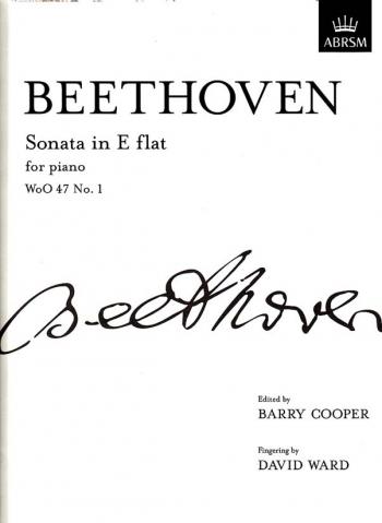 Piano Sonata D Minor Op.31/2: Piano (ABRSM)