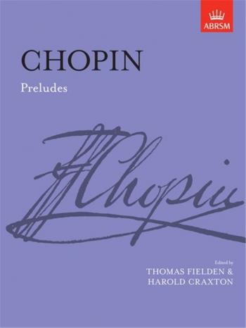 Preludes: Piano (ABRSM)