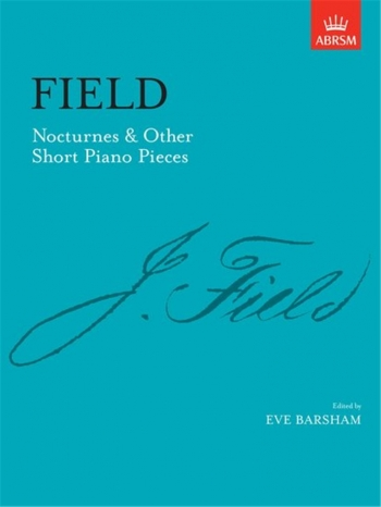 Nocturnes And Other Pieces: Piano (ABRSM)